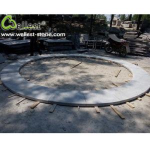 L828 Bluestone Paving Stone Central Circle pictures & photos