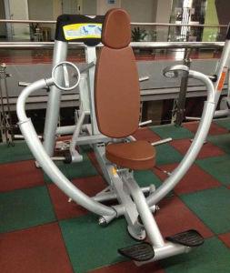 Hot Sales Hoist Fitness Equipment Chest Press (SR2-01) pictures & photos