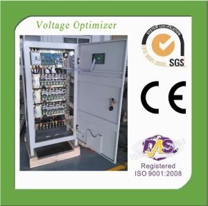 Non-Contact AC Voltage Stabilizer
