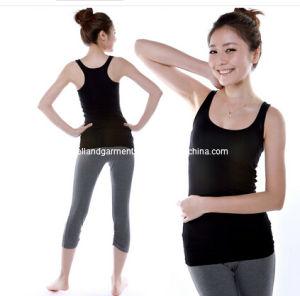 Women′s Fitness Wear/Yoga Wear/Gym Wear