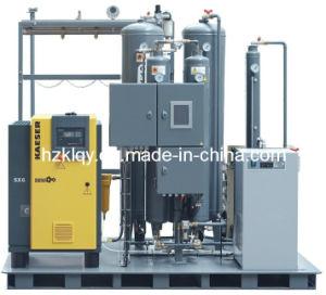 Nitrogen Generator for Laser Welding