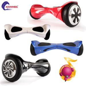 Koowheel Two-Wheel Balancing Board Scooter pictures & photos