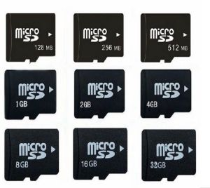 Full Capacity Original Micro SD Memory Card 8GB Class6 (TF-4003) pictures & photos