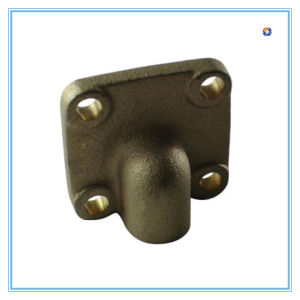 Precision Bronze Casting Spare Part for Car Engine pictures & photos