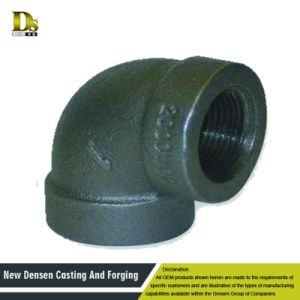 OEM Monel 400 Die Forging Shaft Coupling Die Forged Forging Parts pictures & photos