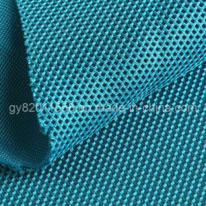 Polyester Knit Fabric pictures & photos