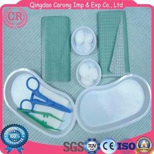 Sterile Wound Dressing Kit Ce Approval pictures & photos