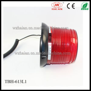 Fire Truck Used Big Size LED Warning Beacon Lights (TBH-613L1-RED) pictures & photos