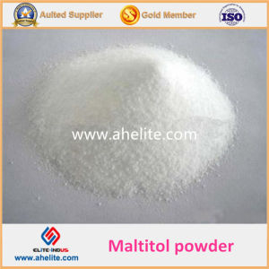 (Promotion Price) Functional Sweeteners Maltitol Powder pictures & photos