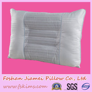 Herbal Polyester Fiber Pillow / Healthcare Pillow / Bamboo Pillow