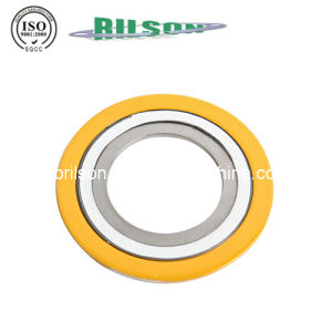 Asme Standard Spiral Wound Gasket (RS1) in Ningbo Rilson pictures & photos