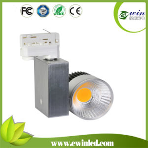 10W LED Tracklight with Ce&RoHS Approved pictures & photos
