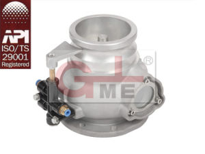 Aluminum Fuel Tanker Vapor Adaptor Valve (C803B-100) pictures & photos