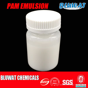 High Molecular Polyacrylamide Emulsion for Water Treatment pictures & photos