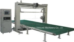 CNC Foam Cutting Machine Esf011d-3 pictures & photos