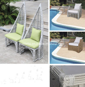out Door Rattan Nice Hotel Furniture pictures & photos