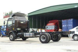 Sinotruck Light Truck -- HOWO Commander 154HP 4X2 Cargo Truck pictures & photos