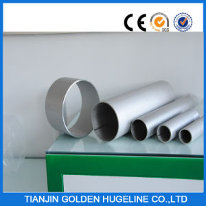 316L Grade Stainless Steel Pipes pictures & photos