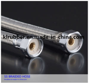 Stainless Steel Flexible Metal Shower Hose pictures & photos