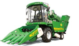 4row Efficient Harvesters 4yzp-4X for Corn pictures & photos