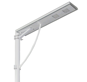 10W Solar Integrated LED Street Light pictures & photos