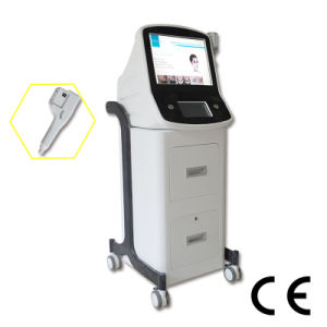 Obvious Effect! ! ! ! Professional Non-Invasive Hifu Ultrasound Hifu Beauty Machine pictures & photos