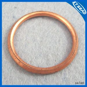 "3/8"" Stainless Steel Spring Lock Washer. pictures & photos"