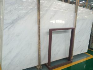 China Granite East White Slab/ Worktop/Tile/Flooring/Wall Cladding pictures & photos