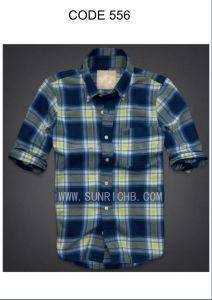 Men Shirt (556) pictures & photos