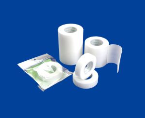 Breathable Surgical Paper Tape/ Micropore Medical Tape pictures & photos