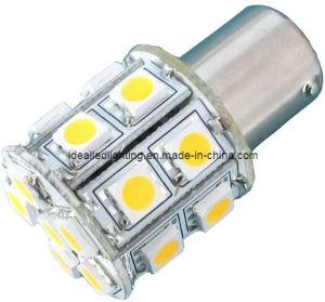 LED Car Bulb Ba15 Base, 20LED, pictures & photos