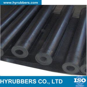 Oil-Resistant NBR Rubber Sheet Black Color pictures & photos