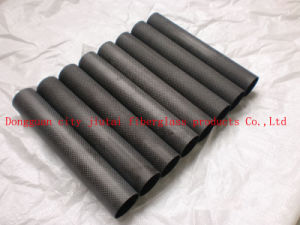 Easy to Be Designed, Security Carbon Fiber Tube pictures & photos