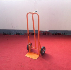 Moving Cargo Hand Truck Trolley Ht1563 for Supermarket&Warehouse pictures & photos