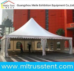 Luxury Aluminum Frame 8x8m Big Advertising Tent (ML147) pictures & photos