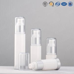 15ml 20ml 30ml 50ml 80ml 100ml Airless Pump Bottle pictures & photos