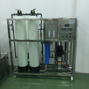 Drinking Water Reverse Osmosis Water Treatment Machine pictures & photos