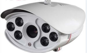 CMOS 1000tvl Night Vision Camera CCTV (VT-8746Z)