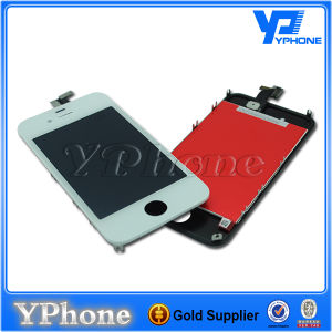 Original New Mobile Phone LCD for iPhone 4 LCD