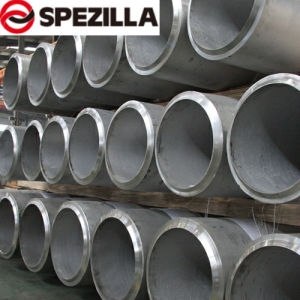 Welded Pipe in Duplex Uns S31803 & S32205