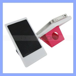 Foldable Non-Slip Phone Holder with Stand (PS-01) pictures & photos