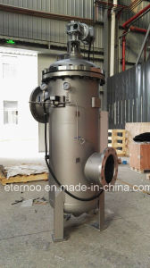 Automatic Industrial Sewage Filtration Machine pictures & photos