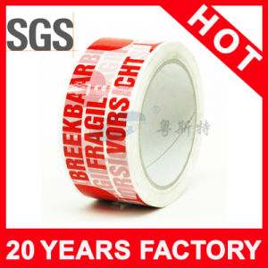 BOPP Printed Tape (YST-PT-002) pictures & photos
