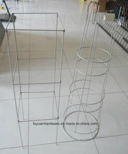 Factory Low Price Tomato Support Cage pictures & photos