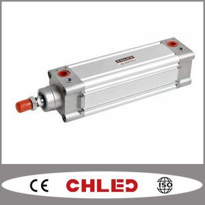 DNC32X200 ISO6431 Festo Type Pneumatic Cylinder