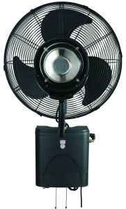 Industrial Mist Fan/Water Fan /CE/RoHS/SAA pictures & photos