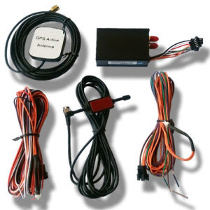 Competitive Car GPS Tracker From China Supplier