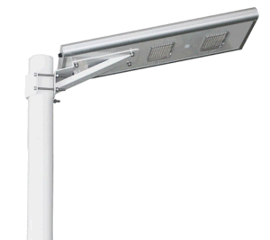 15W Solar Integrated LED Street Light pictures & photos