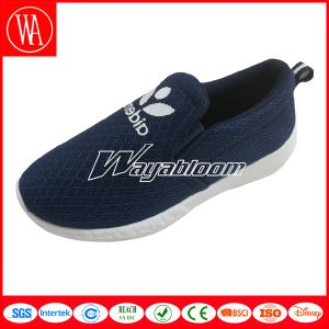 Casual Plain Mesh Breathable Leisures Women Shoes pictures & photos