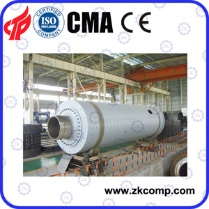 Ball Mill/10-40tph Cement Mineral Grinding Ball Mill Machine pictures & photos